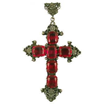 Stunning Joseff of Hollywood Cross