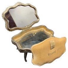 Rare Volupte Petite Boudior Compact