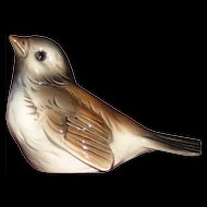 Porcelain Wren by Goebel