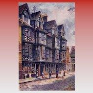 """""""Ireland's Mansion"""" (1910')"""