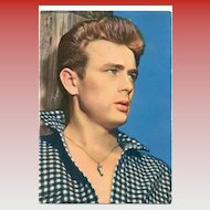 """""""James Dean""""  (1950')"""
