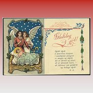 """""""Nativity""""  (1920')"""