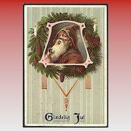 """Santa Claus""  (1910)"