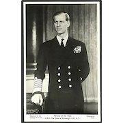 """The Duke of Edinburgh"" (1950')"