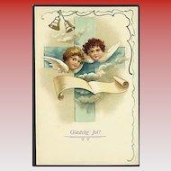 """""""Angels"""" (1920')"""