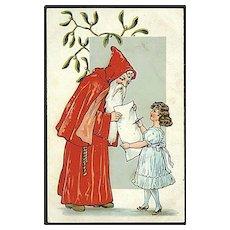 """""""Wish List""""  (1920') - Red Tag Sale Item"""