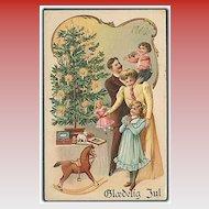 """Merry Christmas""  (1912)"