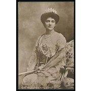 """""""Elena of Montenegro""""  (1900)"""