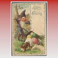 """""""Easter Greeting""""  (1907)"""