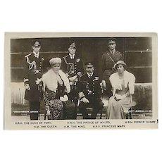 """British Royal Family""  (1910')"