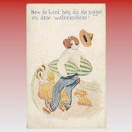 """""""American Humor""""  (1919)"""