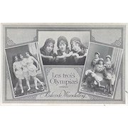 """""""The Mundeling Sisters""""  (1923"""""""
