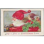 """Rapid Santa""  (1914)"