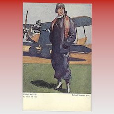 """""""Queen of the Air""""  (1930')"""