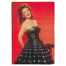 """""""Susan Hayward""""  (1955)"""