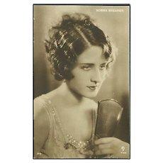 """""""Norma Shearer""""  (1920')"""
