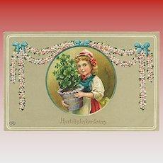 """Happy Birthday""  (1910')"