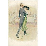 """Tango""  (1921)"