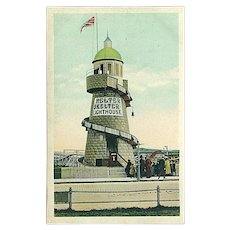 """Helter Skelter Lighthouse""  (1914)"