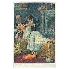 """""""It won't hurt""""  (1910')"""