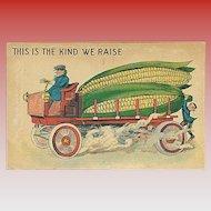 """The very best Corn""  (1910')"