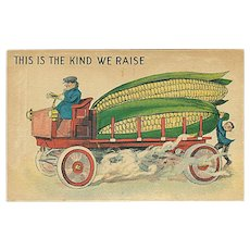 """The very best Corn""  (1910')"