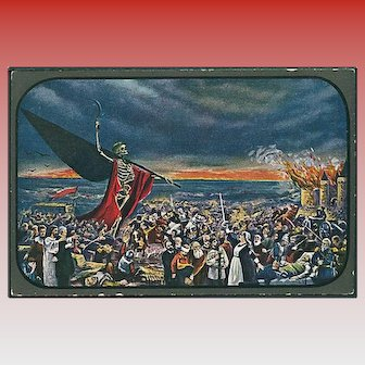 """War against War""  (1920')"