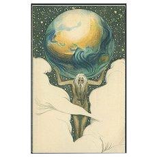 """""""Atlas""""  (1901)"""