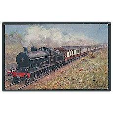 """""""Scotch Express""""  (1920')"""