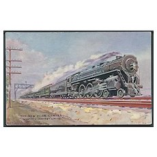 """The New York Central""  (1920')"