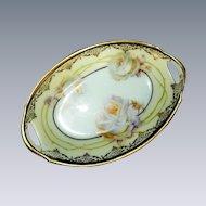 Beautiful Salt Bavaria Dish Bowl