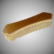 Plastic Celluloid Clothes Brush