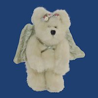 Little Adriana Angle Wish Boyds Bear