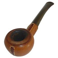 Longchamp France Smoking Pipe