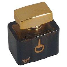 Gucci Miniature Perfume Bottle