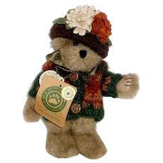 Boyd's Bear Aunt Fanny Fremont