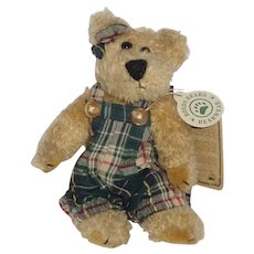 Becky Small Boyd's Bear with Tags