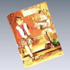 Sears, Roebuck and Co. Fall & Winter 1980 Catalog