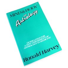 Mind & Body in Astrology Book