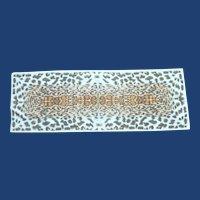 Lovely Long Leopard Print Scarf