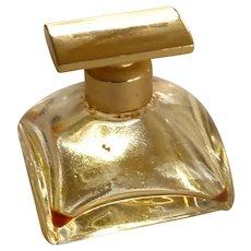 Spell Bound Miniature Perfume Bottle