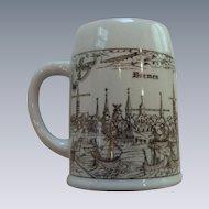 Bremen Beer Stein Mug Altenkunstadt