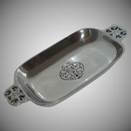 Nordic Metal Ware Bread Tray