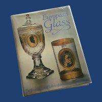 European Glass by Olga Drahotova