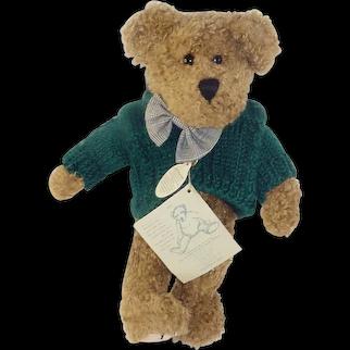 Barnard B. Boyd's Bear
