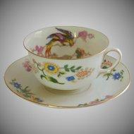 Epiag Czechoslovakia Tea Cup Bone China