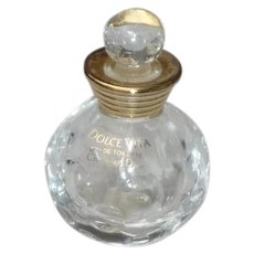 Dolce Vita Christine Dior Miniature Perfume Bottle