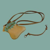 Oovoo Small Hand Embroidered Purse Bag