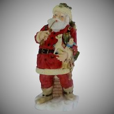 Santa Claus United States  International Collection