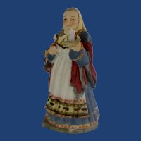Babouschka Russia Santa Claus International Collection